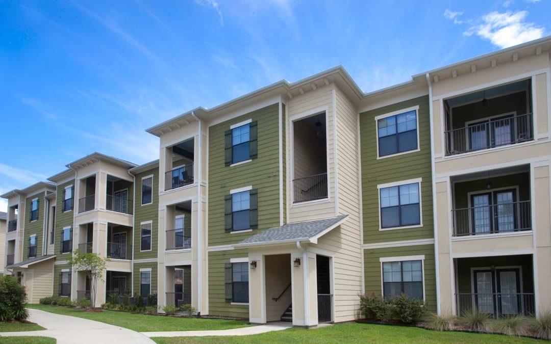 Chapel Creek Condominiums