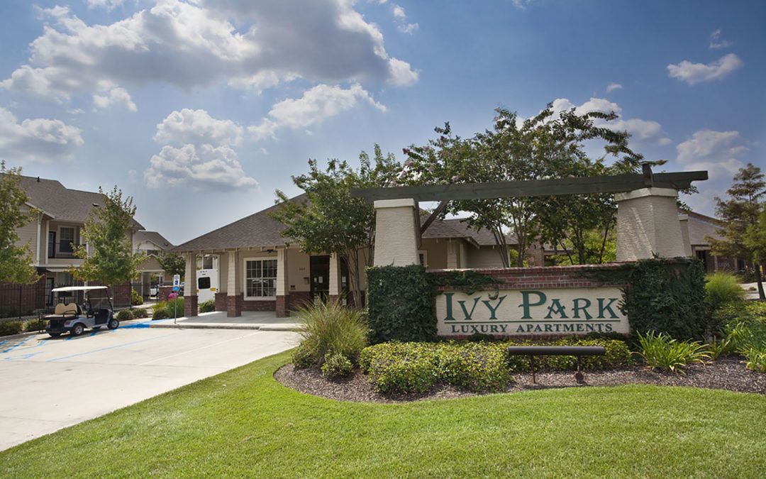 Ivy Park Luxury Apartments